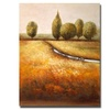 Joval In the Country Canvas Print