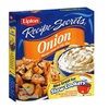 Lipton Recipe Secrets, Onion Dip Mix