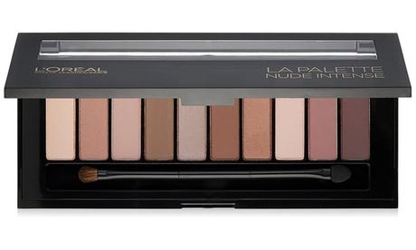 L'Oreal Paris Cosmetics Colour Riche La Palette Nude Intense Eyeshadow Palette b448c456-4868-4ca5-bf07-28979b992e6a