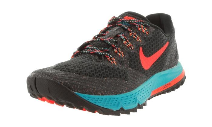 cd15f58e63f Nike Women s Air Zoom Wildhorse 3 Running Shoe