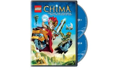 LEGO Legends of Chima Season 1 Part 1 9071635d-9873-4f80-9e66-8891ff384e72
