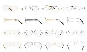 Ray Ban Unisex RX6589 Eyeglasses
