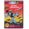 Wild Kratts: Super Sprinters DVD