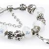 Elegant Girl Gift Crystals Bracelet