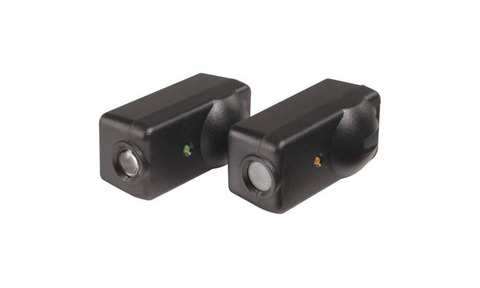 Chamberlain 801cb Replacement Safety Sensors, 2 Pk