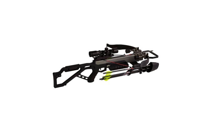 Excalibur Micro 335 Crossbow Nightmare