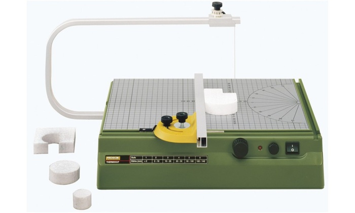 Thermocut Micromot