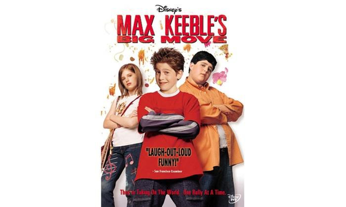 Disneys Max Keebles