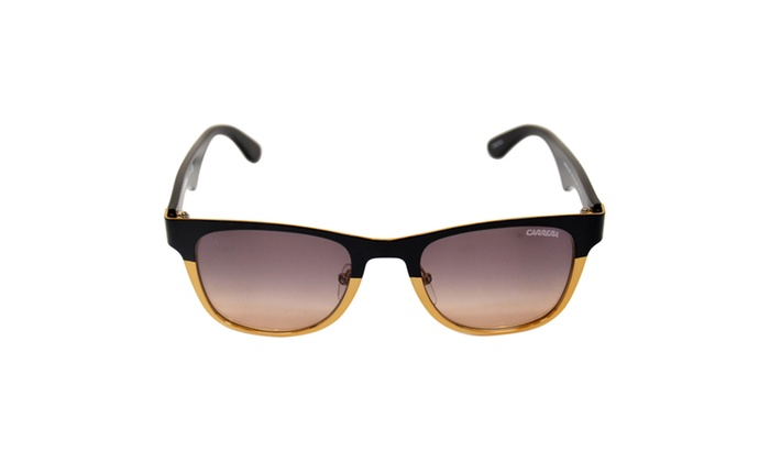 Carrera Carrera 6010/S 0UH ED Shiny Black