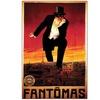 Fantomas Canvas Print