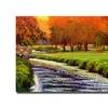 David Lloyd Glover Twilight Golf II Canvas Print
