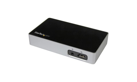 Startech USB3VDOCKH HDMI Docking Station for Laptops - USB 3.0 5cc64145-0e5a-4d8d-a227-7ecec6039d9f