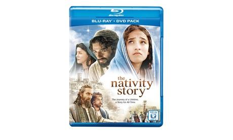 Nativity Story, The (BD)/ (DVD) d500dc37-5638-41f4-ab87-a155e842172c