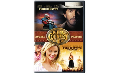 Pure Country / Pure Country 2 DBFE c2ab6c3b-38ad-4110-8035-dbf2ee6e7b93