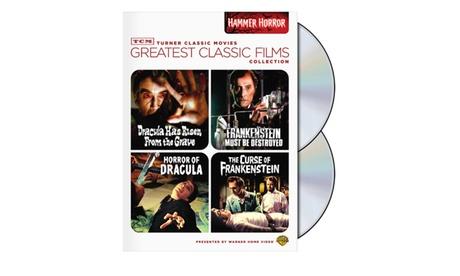 TCM Greatest Classic Films: Hammer Horror (4FE) (DVD) fbf9d18d-5167-46dc-8c45-8dadbb5c727e
