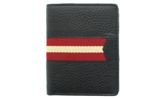 Men's Fashion Wallet WLT-SR603
