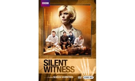 Silent Witness: Season Seventeen (DVD) a6860e74-4410-4dc3-a427-26c777955714