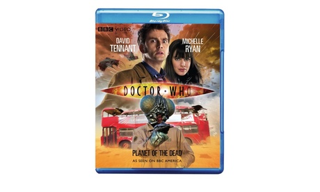 Doctor Who: Planet of the Dead 2009 (BD) 3bdad440-a2da-4851-9a6e-721557e2b07c
