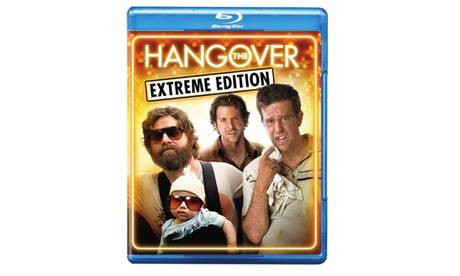 The Hangover: Extreme Edition (Theatrical and Unrated Versions) (BD) 6de27623-05a1-4d16-b2f9-e37c975223ad