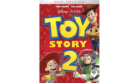 Toy Story 2 Special Edition 54cc0dee-7e75-4e8c-869a-b19d7f1e8152