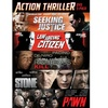 Action Thriller Gift Set DVD