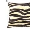 Animal Print Pillow Case