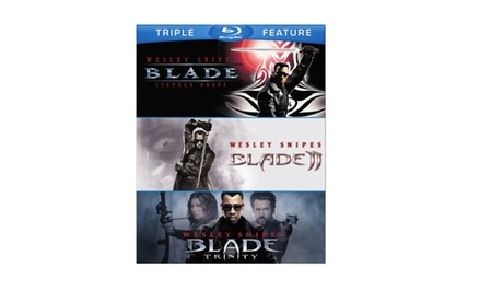 Blade / Blade 2 / Blade: Trinity (BD)(3FE) d3636317-59e6-49b3-a67a-9d9e5ebecc91