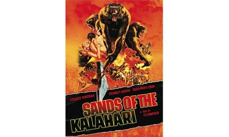 Sands of the Kalahari DVD d326f76c-50dc-4e3e-9fb2-e6c00618b6b9