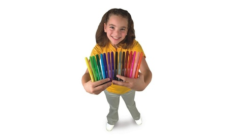 Color Splash! Broadline Markers PlusPack - 16 Colors (pack of 256) 65a62e23-4db9-404c-85f2-6cf1cd65df1a
