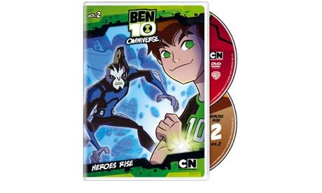 Cartoon Network: Ben 10 Omniverse - Heroes Rise (V2) ac7de8a6-03da-4f50-985f-137a7f647307