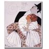 Bal de la Couture Canvas Print