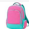 Personalized Dottie Laptop Backpack