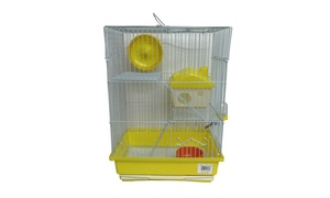 Small Mouse Cage in Assorted Colors