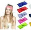 Women's Turban Twist Headband Head Wrap