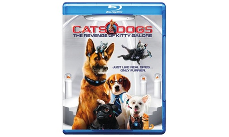 Cats and Dogs: The Revenge of Kitty Galore (Blu-ray) cf22ed91-7447-4889-a3c2-4f9f26d858b1
