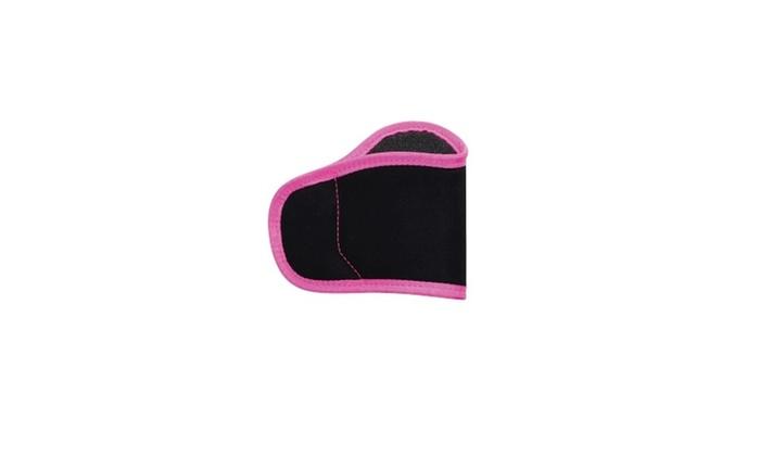 GrovTec GTHL15099PNKR External Holster M-L Black-Pink