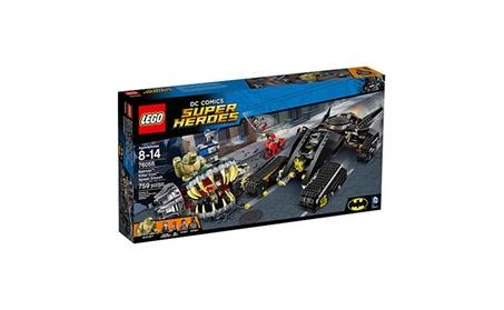 LEGO Super Heroes 76055 Batman Killer Croc Sewer Smash Building Kit b28f6c18-a208-4ce6-952a-6fbd1459fd76