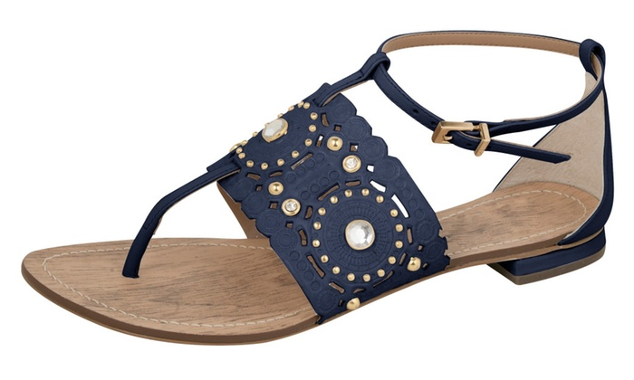 Ana et Carol: Sunflower Brazilian Sandals