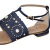 Sunflower Brazilian Sandals