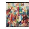 """""""Kaleidoscope"""" Wall Art"""