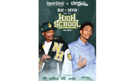 Mac & Devin Go To High School DVD df73f7ab-0b43-4328-8591-d1b09c0a7629