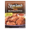 Shore Lunch Breading Mix Buffalo Wings (Pack of 12)