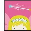 Peek-a-Boo Heroes: Fairy by Yuko Lau