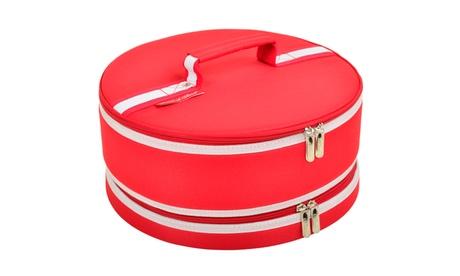 Bold Pie/Cake Carrier b6a9d947-e947-4873-96ac-aa1824721cd5