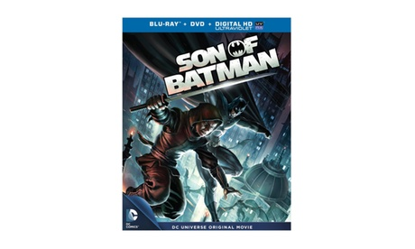 DCU: Son of Batman (Blu-ray UltraViolet) 4a51582c-bb90-440e-8799-60c5befec606
