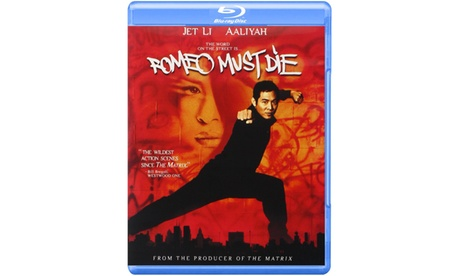 Romeo Must Die (BD) 737434aa-d854-4891-a3c9-0a1312382268