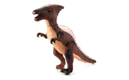 Prehistoric Kingdom Dino Toy Dinosaur Figure (Colors May Vary) bd17ea03-e822-4c93-bb67-be0a6496aa8c