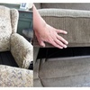 Evelots Cushion Support, Furniture Repair Sagging Chairs & Recliners