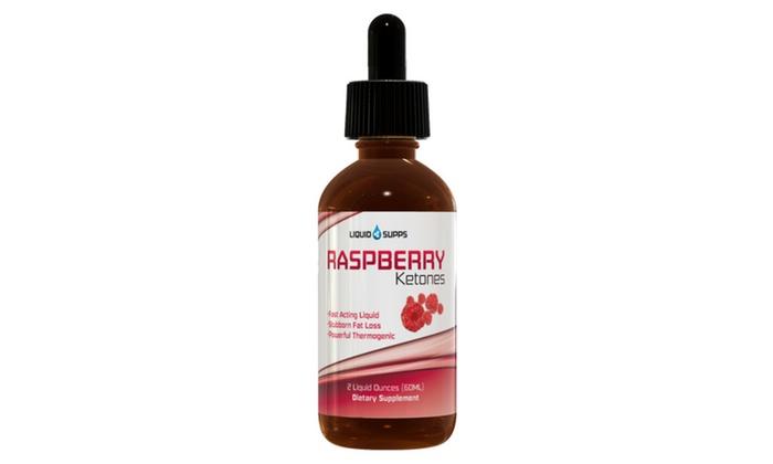 Buy It Now : Weight Loss Kit-Raspberry Ketones Liquid w/ Free Waist Trimmer