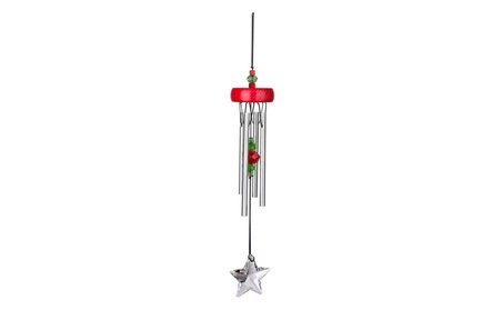 Woodstock Starlight Chime - Red 5af4eb32-c301-4a83-84f7-684f37642de1
